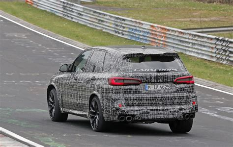 An Suv For Both Nurburgring And Supermarket