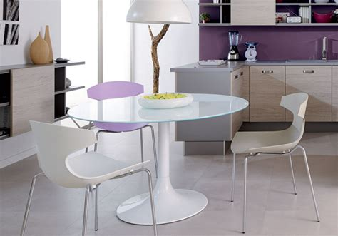 table 4 chaises tables et chaises de cuisine design advice for your home