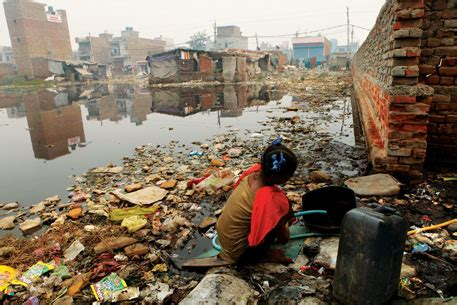 mdg report  india  worst performers  poverty