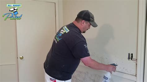how to remove wallpaper border the easy way