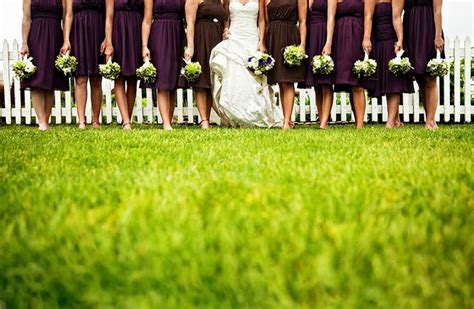 80 Best Images About Purple & Green Wedding On Pinterest