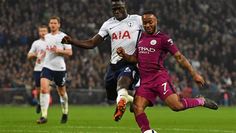 Tottenham Hotspur – Manchester City: transmisja w TV i ...