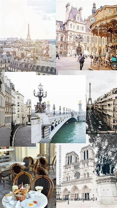 Aesthetic Paris Wallpapers