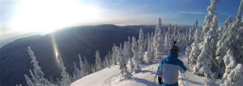 jet ski jean de mont skiez dans l arri 232 re pays au saguenay par ici