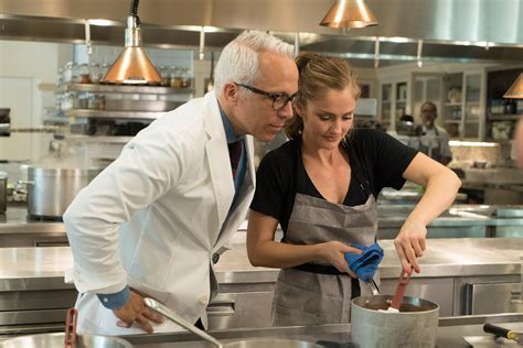 Celebrities Take Center Stage In The Kitchens Of Their