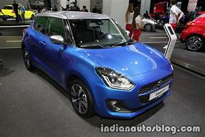 Suzuki Hybride 2018 : 2018 maruti swift hybrid to be launched in india next year ~ Medecine-chirurgie-esthetiques.com Avis de Voitures