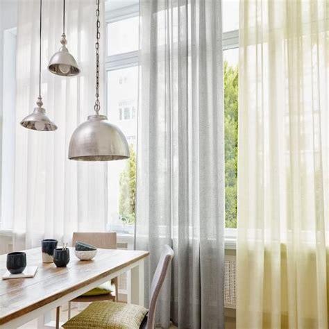 Schöner Wohnen Gardine by Sch 246 Ner Wohnen Gardinen Wohnzimmer