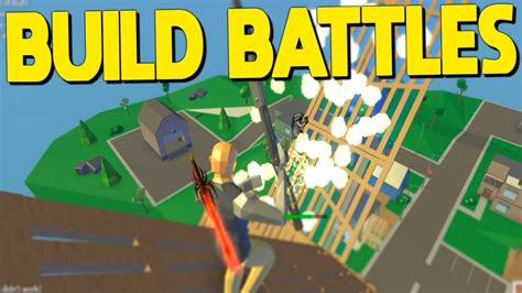 sweaty build battles  strucid roblox fortnite youtube
