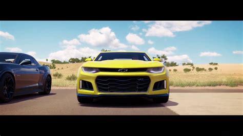 Camaro Z28 Vs Zl1 by Forza Horizon 3 Chevrolet Camaro Zl1 Vs Z28