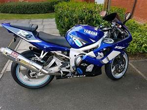 2002 Yamaha R6 For Sale  U00a32 200 Reduced