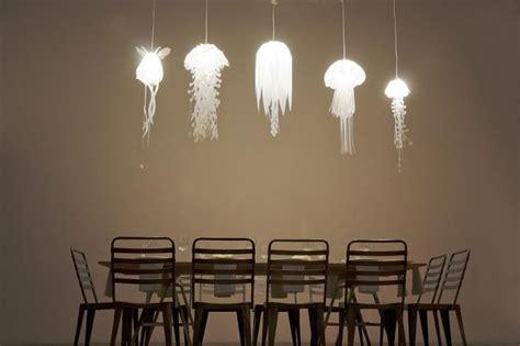led pendelleuchten medusae laden sie zu unterwasser