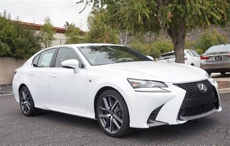 2019 Lexus Gs F Sport by 2019 Lexus Gs 350 F Sport Price And Review Best Toyota
