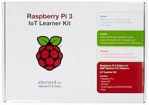 Ibm Watson Iot Platform Using Raspberry Pi3 Board