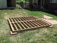 Deck Joist Spacing 2x4 by Xtreme Projects Boardhead