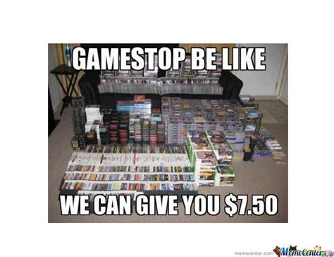 Gamestop Memes - gamestop by my5ticninja meme center