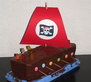 Piratenkuchen Kinderspiele Welt de