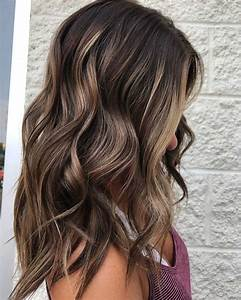 Braune Haare Mit Highlights : 20 hei esten balayage blonde haarfarbe ideen beliebte frisuren ~ Frokenaadalensverden.com Haus und Dekorationen