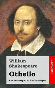 Summary of william shakespeare othello