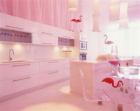 pink kitchen ideas make your life colorful pink kitchen cute