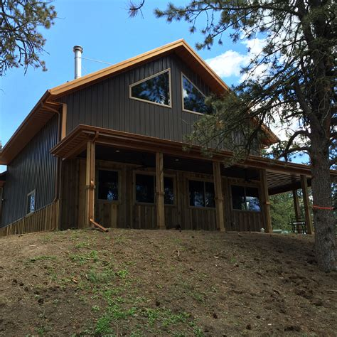 Compare prices to buy metal kit homes vs building custom houses. Barndominium Archives   Reaves Building Systems
