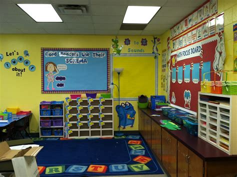 great classroom decorating ideas in grade july 2011