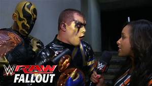 Will the Stars Align at Survivor Series? - Raw Fallout ...