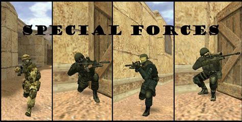 ct special forces counter strike  skins counter