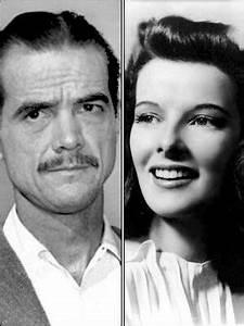 Howard Hughes and Katharine Hepburn, Hepburn was set to ...