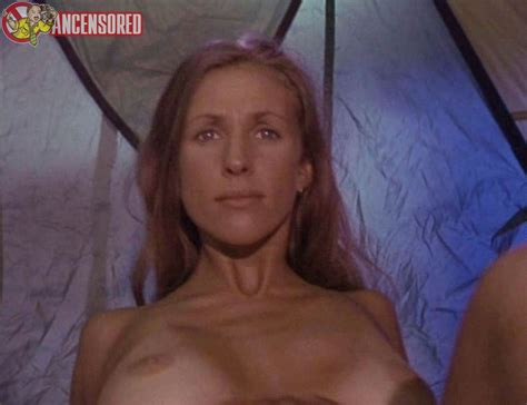 Naked Margaret Gomoll In Mosquito