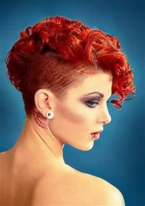 Kurzhaarfrisuren Mit Sidecut : 1000 images about frisuren on pinterest short haircuts undercut and short hairstyles ~ Frokenaadalensverden.com Haus und Dekorationen
