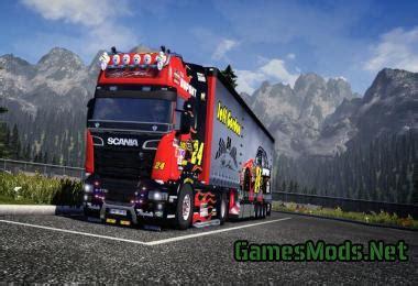 nascar jumbotrailer  gamesmodsnet fs cnc fs