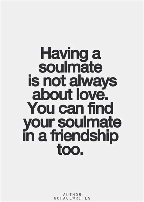 Soulmate Pictures, Photos, And Images For Facebook, Tumblr