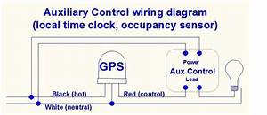 Photocell Switch Wiring Diagram A Unit