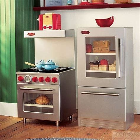 kitchen set for toddlers pro chef pottery barn stainless steel kitchen set ebay