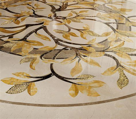 Italian Excellence, Philosophy   Budri   Italian Marble Inlay