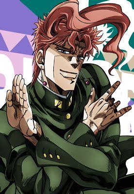 Adventure Quest Anime Characters Jojo Wallpapers And Jojo S Adventure Stardust Crusaders Characters