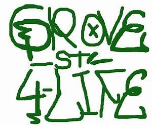 Grove Street Families - Desenho de xavantes2 - Gartic