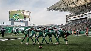 Which touchdown celebration from Week 1 was the best? - CFL.ca