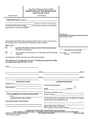 state bar of wisconsin form 3 2003 quit claim deed i 9 forms templates fillable printable sles for pdf
