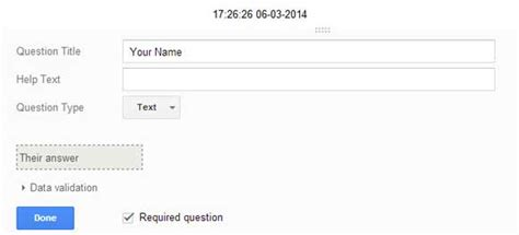 google forms video how to insert images into google forms adding pictures
