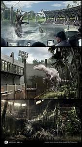Movie Park Facebook : 380 best jurassic park word images on pinterest jurassic park world dinosaurs and jurassic park ~ Orissabook.com Haus und Dekorationen