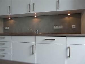 Farbe Auf Beton : abstrakt rot schwarz ~ Michelbontemps.com Haus und Dekorationen