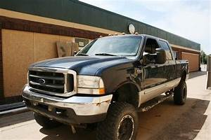 Sell Used 2002 Ford F250 Lariat Power Stroke 7 3 Turbo