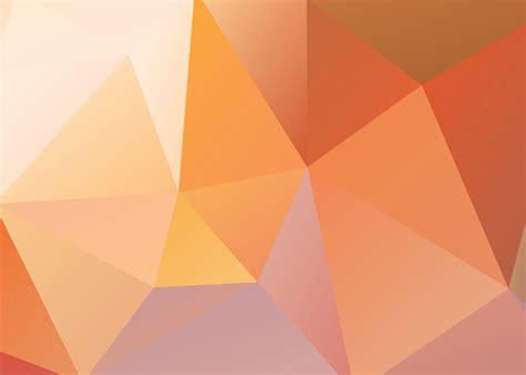 Download 3500x2500 Cool Orange Vector Wallpaper