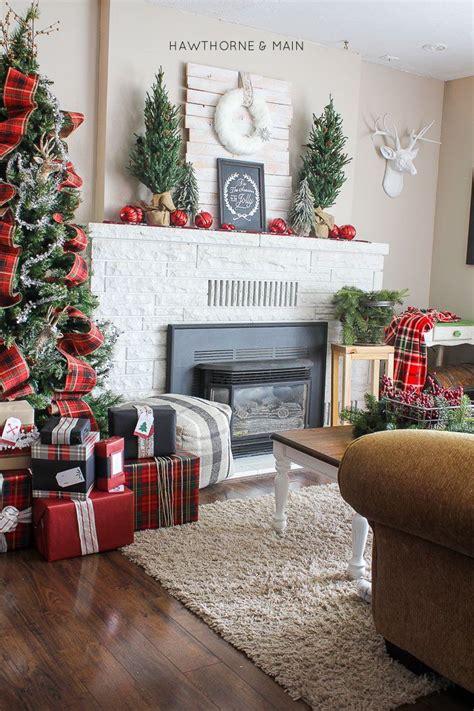 fail proof holiday decor ideas  change