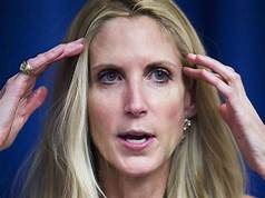 "Ann Coulter: ""The Only National Emergency Is That Our President Is An Idiot""…"