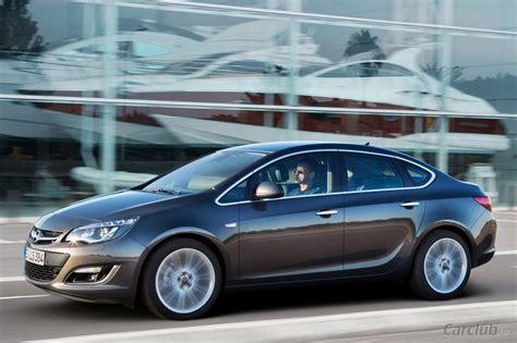Opel Sedan by Opel Astra Sedan 2013 авто фото