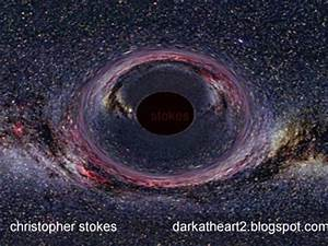 Black Hole Animated GIF