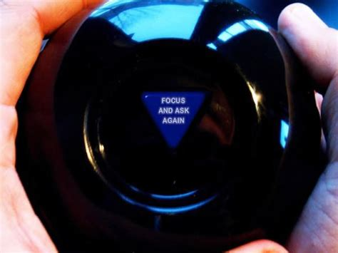 """The First """"ios Fortnightly"""" Tutorial The Magic 8ball"""