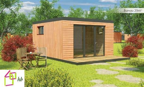 bureau m騁al et bois extension bois 20m2 lg96 jornalagora